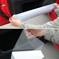 0.5x3m/20x10ft TPH Clear Paint Protection Vinyl Wrap Film Roll Protective film Car Paint Sill Anti Scratch Vinyl