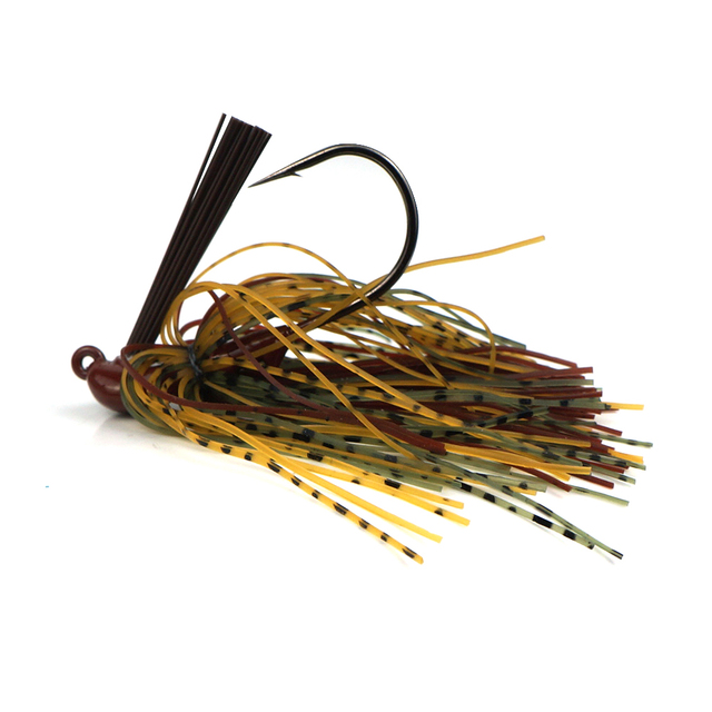 Sure Hook Tungsten Flipping Jig