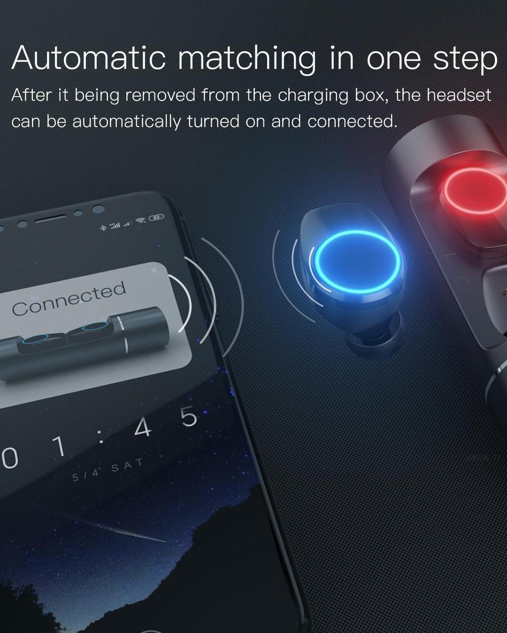 18650 caixa carregador bateria banco potência relógio inteligente agora