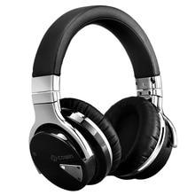 Юбилей Cowin Высокое качество беспроводные наушники bluetooth гарнитура с микрофоном/NFC беспроводные наушники для телефона Hands Free