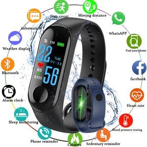 Smart Wristband Bracelet M3 Fi