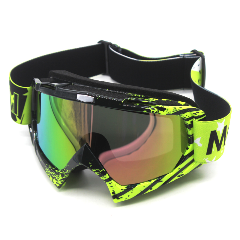 Motocross Goggles Glasses Oculos Cycling MX Off Road Helmet Ski Sport Gafas For Motorcycle Dirt Bike Racing Goggles