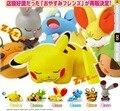 Pokemon хорошего ночного сна первая бомба Q издание сумки сделать
