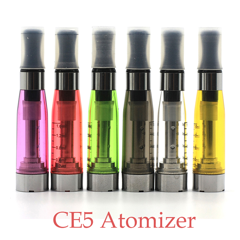 Aliexpress.com : Buy Kingfly CE5 Atomizer 1.6ml Colorful
