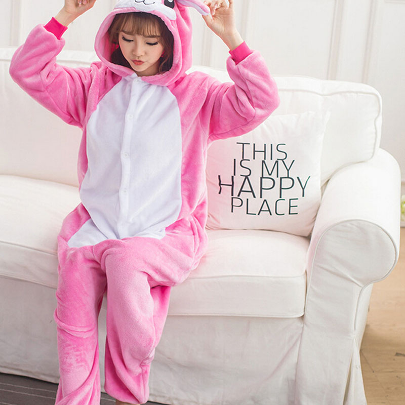 Giraffe Onesie Kigurumi Adult Men Women Leopard Cat Charmander Koala Pajama Soft Fancy Pijima Overall Nightwear Onepiece