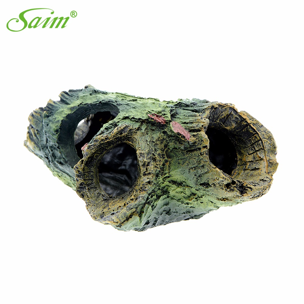 5 9 aquarium resin tree root ornaments acuarios for Aquarium cave decoration