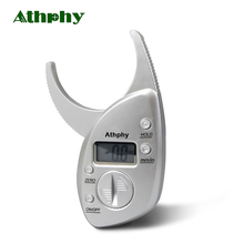 Athphy Body Fat Monitor Tester Scales Fitness Analyzer Digital professional Slimming Muscle instruments Electronic Fat Measuring