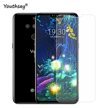 2PCS For LG V50 Glass Phone Screen Protector 9H Tempered ThinQ Film Youthsay
