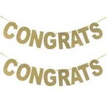 congrats banner wedding promotion shop for promotional congrats