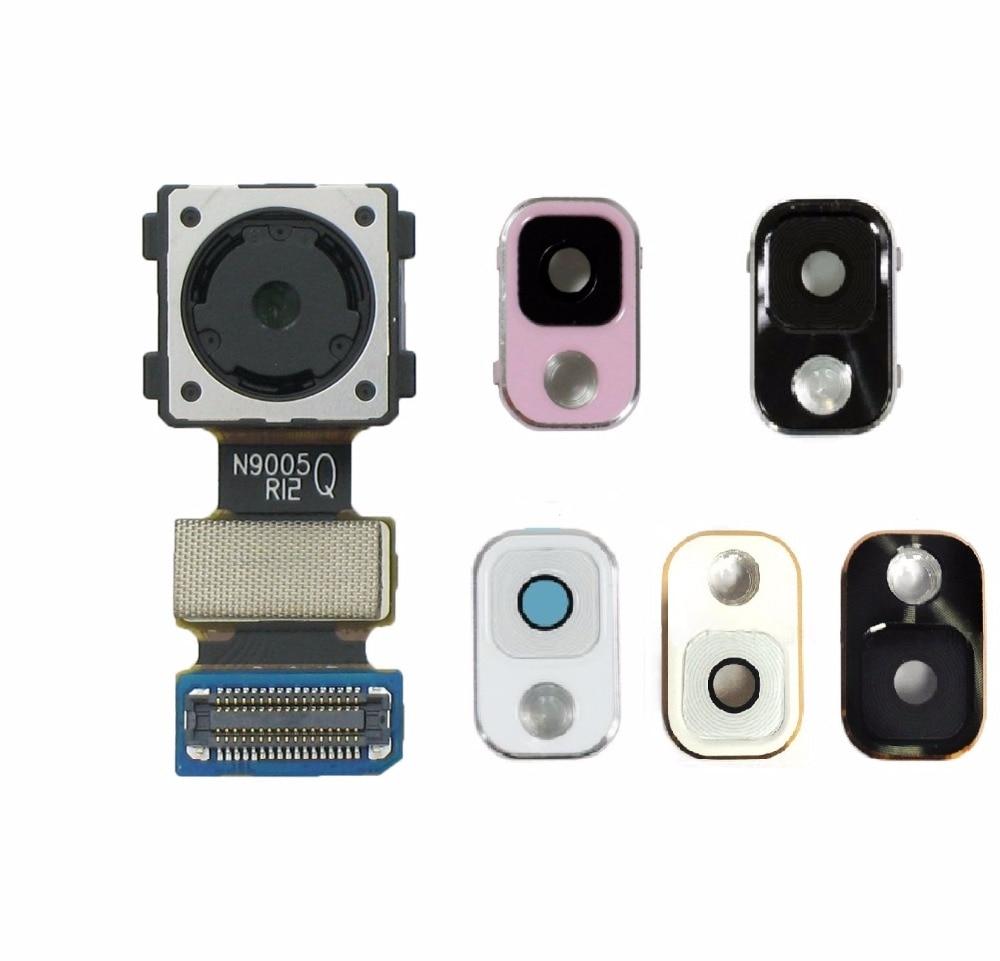 For Samsung Galaxy Note 3 SM-N9005 Rear Camera Big Back Camera With Camera Lens