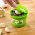 Garlic Press Convient Multi-functional Grinding the Garlic Presses Kitchen Gadgets Cooking Tools Novelty Kitchen Garlic Press