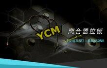 CFMOTO Clutch Cable Line CF650NK UTV ATV GO KART Inhaul Cable Motorcycle YCM Parts CF157