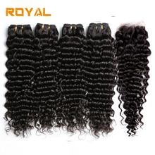 Malaysia Human Hair Deep Wave