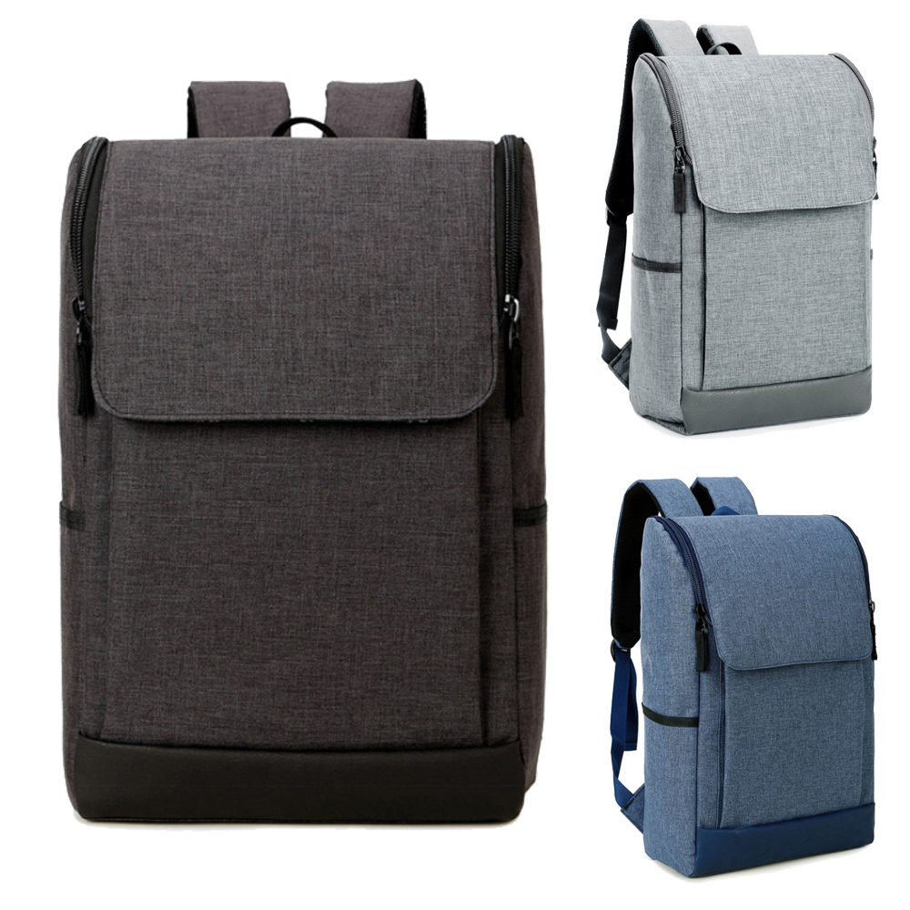 14 Inch Nylon Laptop Waterproof Notebook Backpack Bags Case School Backpack for Travel Shopping Climbing Men Women