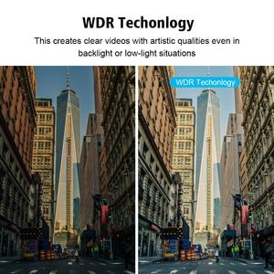 "Image 3 - Auto Dash Cam 4 ""HD 1080P Fahren Recorder 170 Grad Weitwinkel Nachtsicht Auto DVR Fahrzeug Dual objektiv Dash Kamera G Sensor"