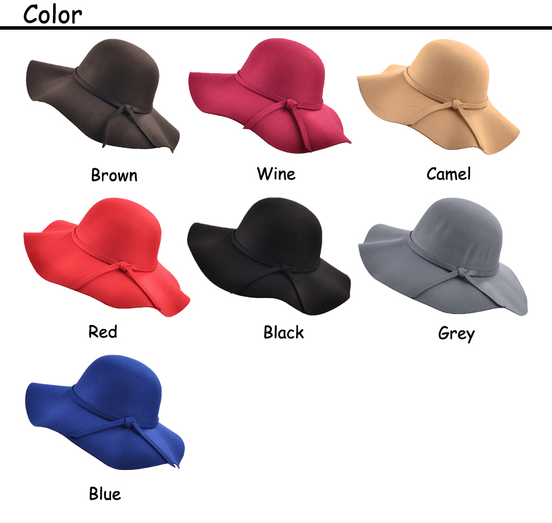 7 colors Fedora