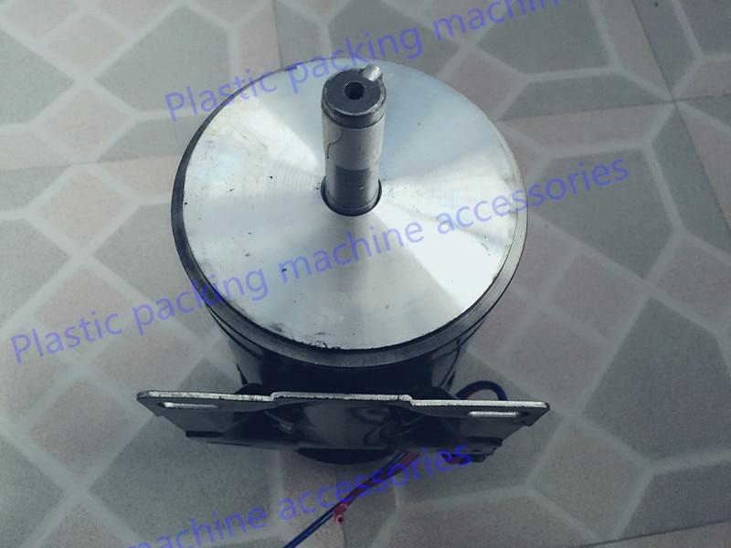 цена на DC motor ZYT110 600w 1700r/min DC motor parts plastic bag making machine packaging machine motor A type 220 v dc motor