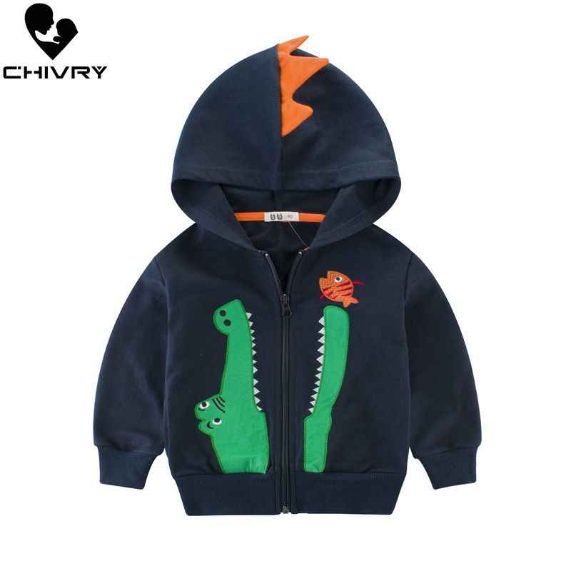 Incredibles2 Kids Boys Cartoon Coat Jacket Zipper Hooded Sweatshirt Outerwear