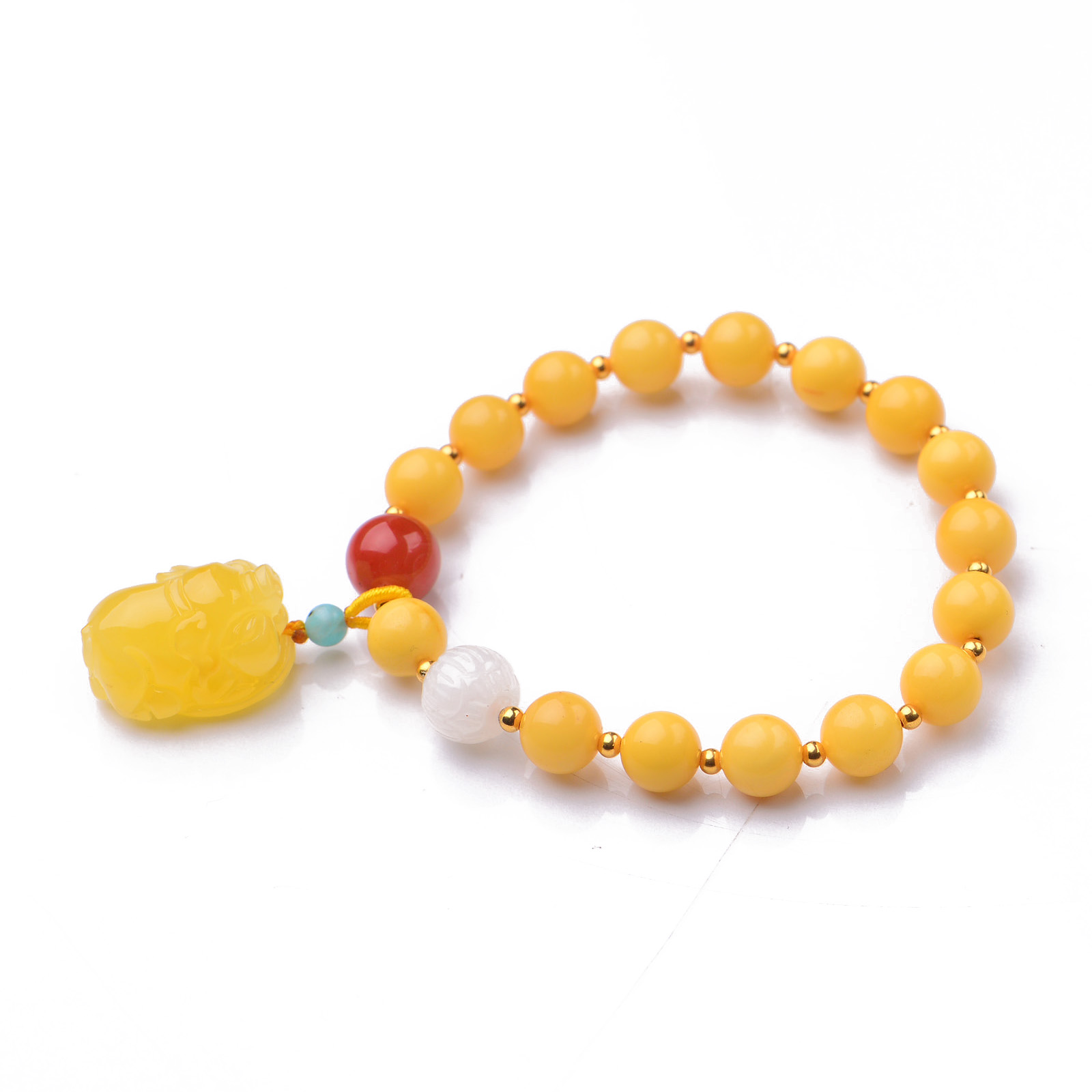 Handmade Authentic Wax Bracelets
