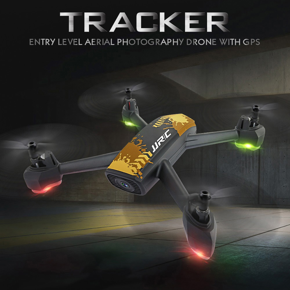 JJRC H55 Tracker RC Helicopters WIFI FPV With 720P HD Camera GPS Positioning Gyroscope Camouflage Drone Quadcopter Lovers Gifts gps навигатор lexand sa5 hd