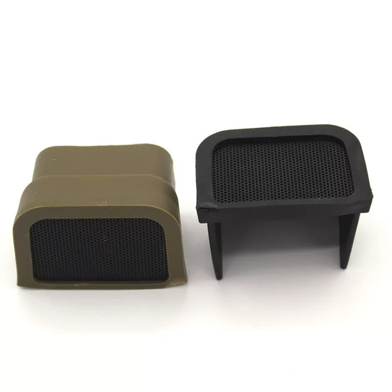 tactical Protective sleeve reflex cover eye relief FOR Aimpoint <font><b>T1</b></font> <font><b>Red</b></font> <font><b>Dot</b></font> sight <font><b>Scope</b></font> hunting image