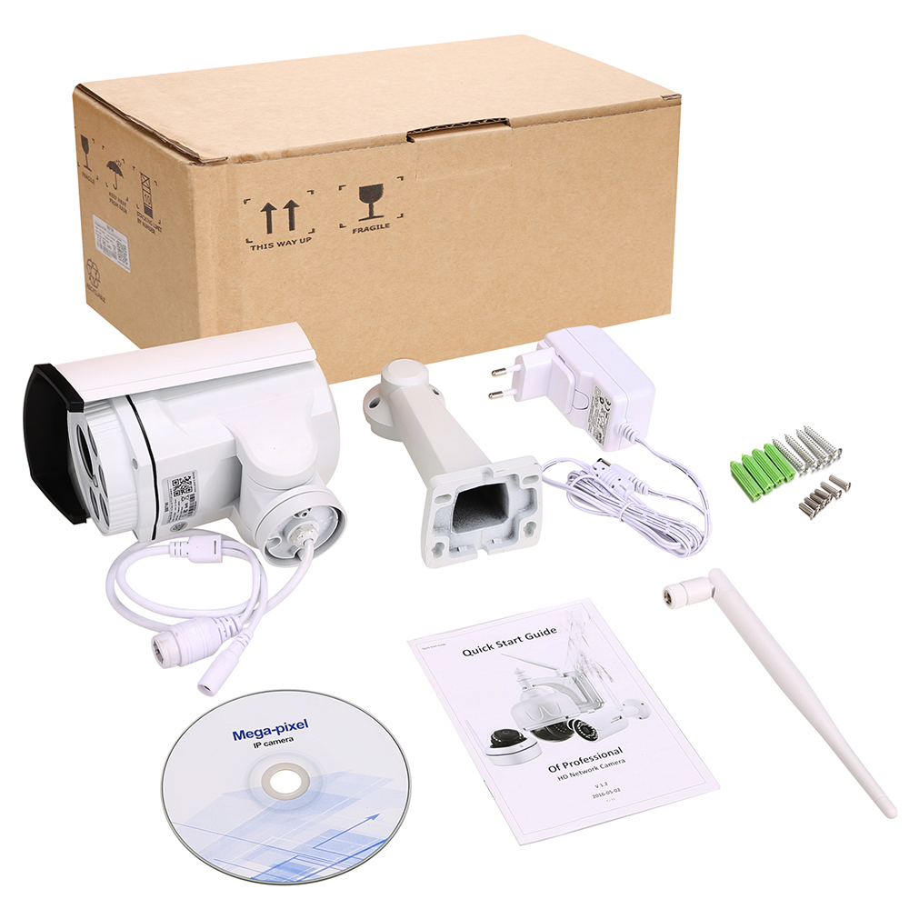 4G PTZ Camera (6)