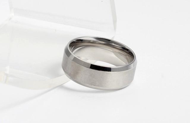 Фото модные кольца для пар женские ювелирные изделия вечерние из