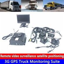 Поддержка встроенных супер конденсаторов 3g gps комплект мониторинга грузовика для обновления прикладочного полуприцепа давление в шинах OBD