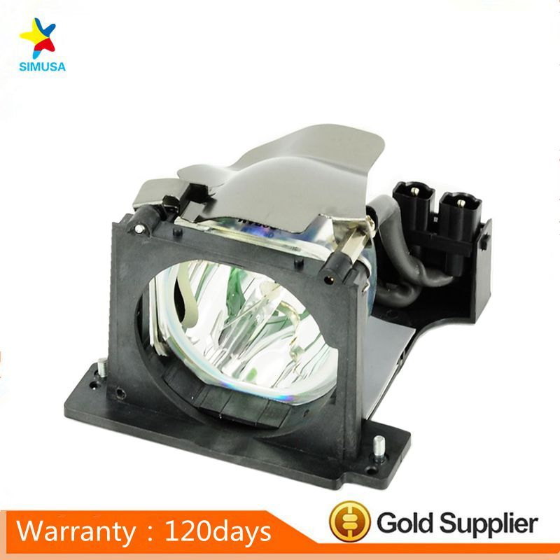 Original 310-3836 / 730-11487  bulb Projector lamp with housing fits for  DELL 2100MP original cs 5jj1b 1b1 bulb projector lamp with housing fits for mp610 mp610 b5a mp615 mp620p w100