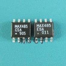 100pcs MAX485CSA MAX485 485CSA SOP8 100pcs spc7011f spc7011f c6 te3 sop8