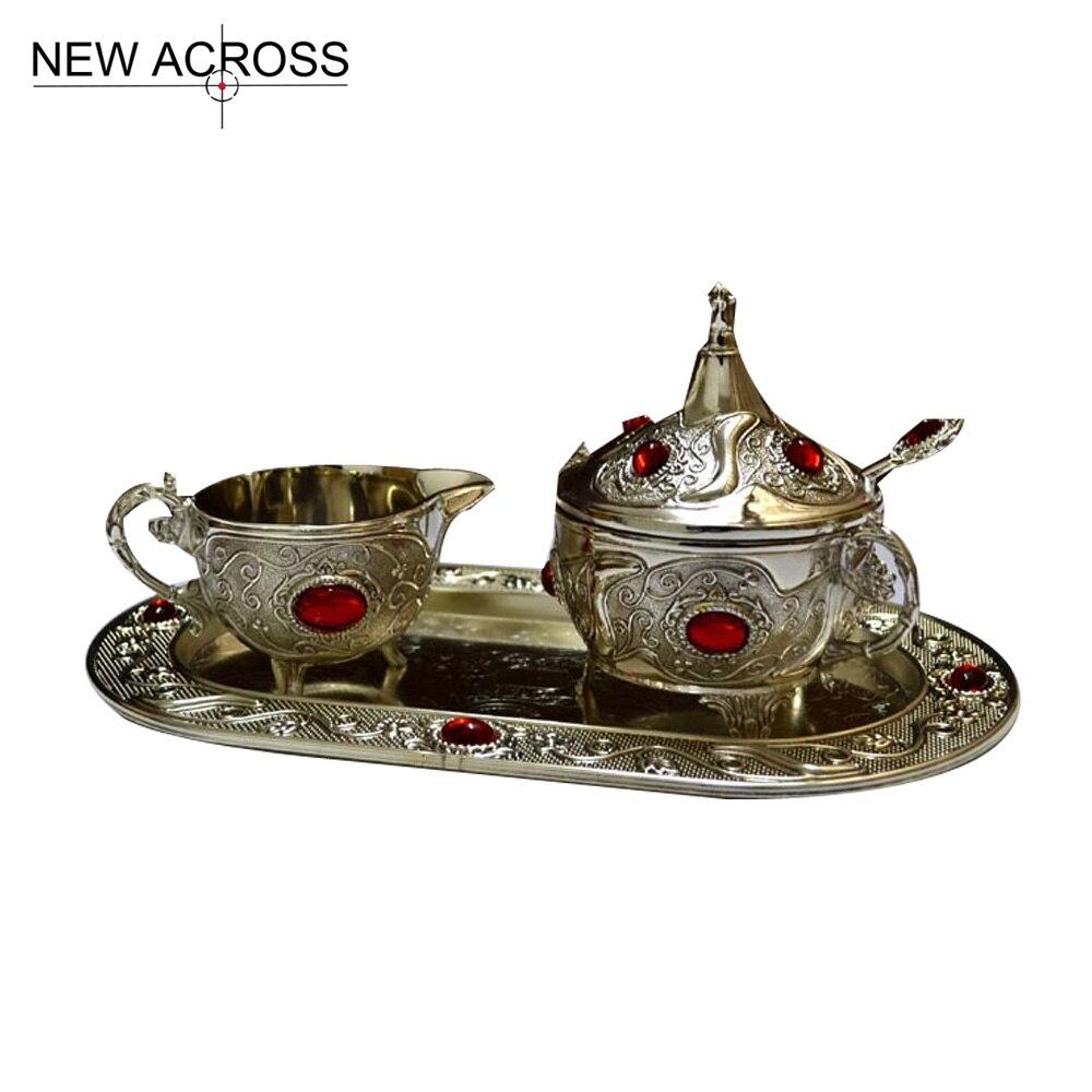 Online kopen wholesale metalen thee tafel uit china metalen thee ...