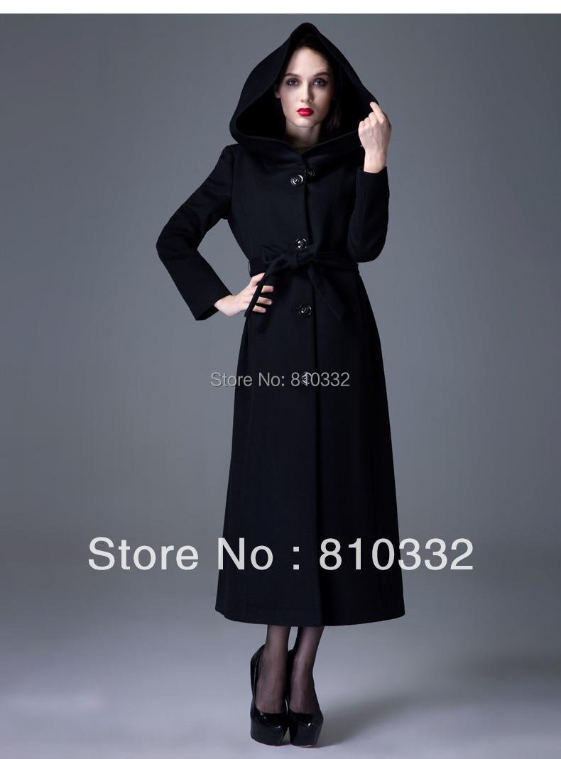 site réputé 88bf3 f5342 La nouvelle femmes mode d'hiver chaud à manches longues ...