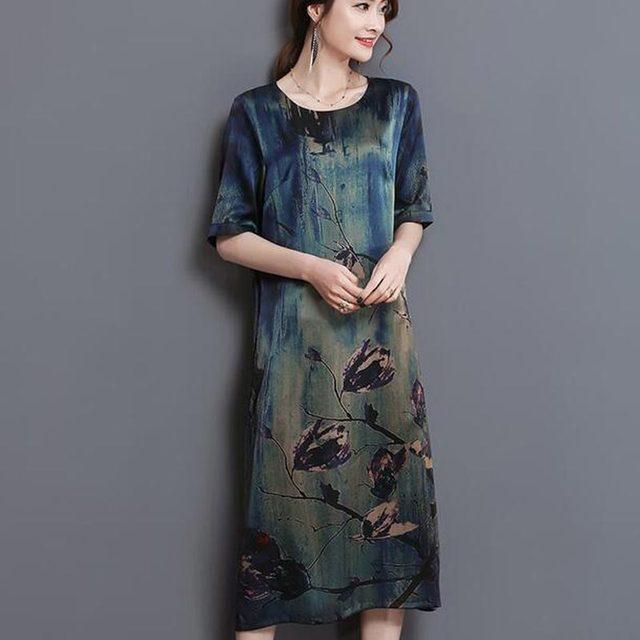 Rayon Dresses
