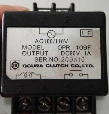 Rectifier OPR-109F