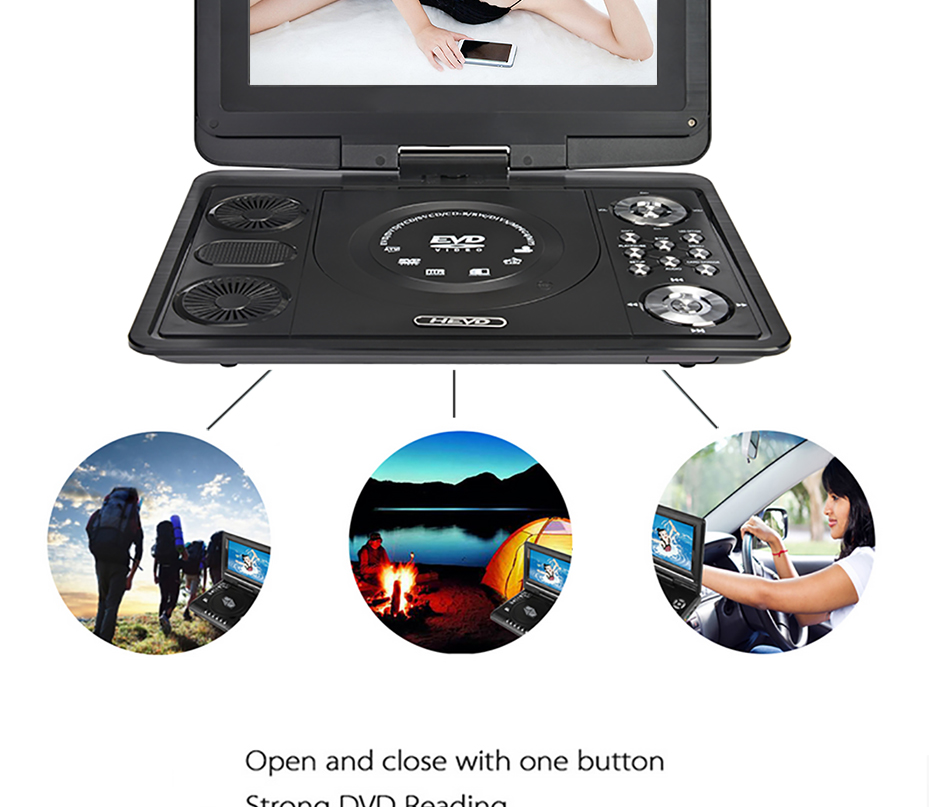 DVD player (10)