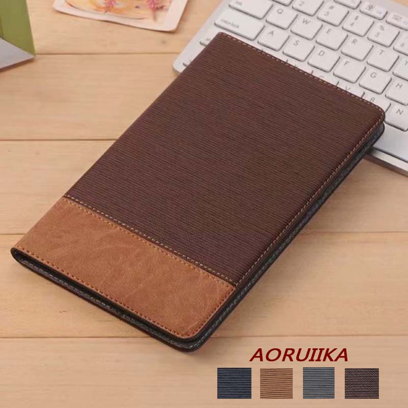 AORUIIKA shockproof Case For Huawei MediaPad T3 8.0 KOB-L09/W09 Smart Cover Funda Tablet PU Leather For Honor Play Pad 2 8.0