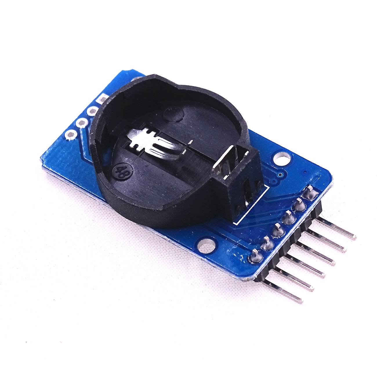 without Battery Ds3231 At24c32 Iic Module Precision Clock Module Ds3231sn Memory Module For Arduino Robot Toy Kit Diy