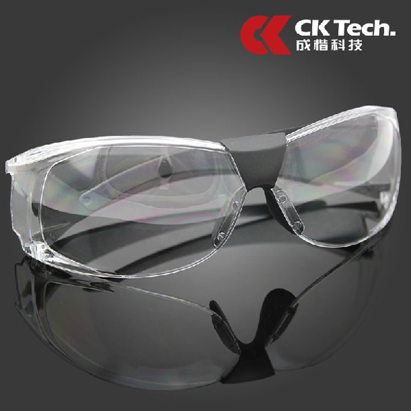 CK Tech Brand New Safety Glasses Cycling Eyewear Work Protective Airsoft Goggles Gafas Eyeglasses 2063 protection cycling bicycle safety glasses riding cycling goggle eyewear gafas de seguridad men women sunglasses2103