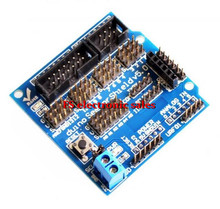 v5.0 Sensor Shield expansion board for arduino electronic building blocks robot accessories Sensor Shield V5 expansion board