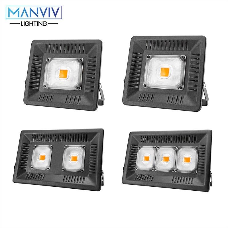 LED フラッドライト 30 ワット 50 ワット 100 ワット 150 ワット 220V 110V 屋外の壁リフレクター LED スポットライト検索 Led ランプ庭園広場プロジェクターランプ