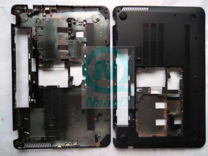 New Original Base Bottom case Bottom Cover For HP ENVY M6 M6-N000 N013DX 15Z-Q100 TOUCHSART M6-N168 6070B0766702 774152-001