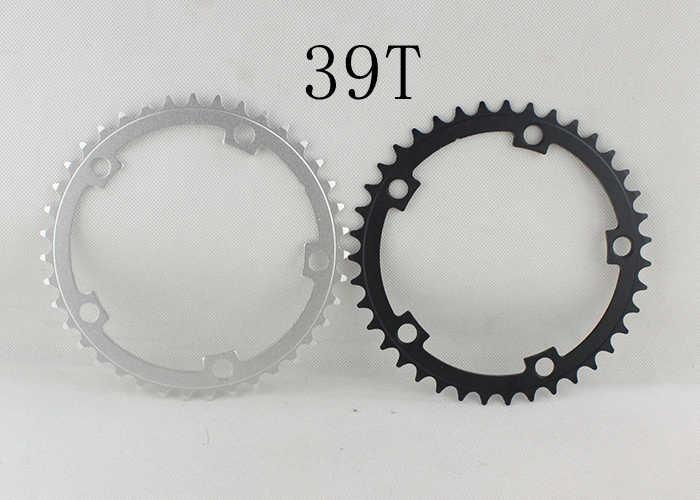 39T 44T 46T 48T 53T MTB bicicletas de montaña, manivela de bicicleta de carretera, disco de bielas, rueda dentada, piezas de reparación