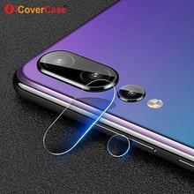 hot deal buy back camera tempered glass film for huawei p20 pro lite p20lite p smart+ nova 3 3i case mobile phone accessories protector lens