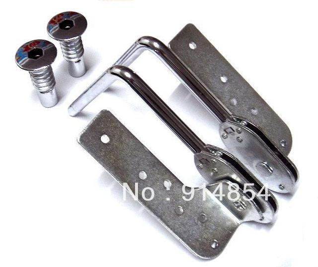 chrome sofa headrest hinge (sofa hinge )A32
