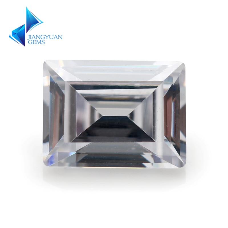 USA-AAA Garnet-Octagon Cubic Zirconia Loose Stones 3x5-5x7-9x11 mm CZ  Lots