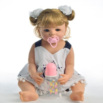 Кукла-младенец KEIUMI KUM23FS01-WGW56 3