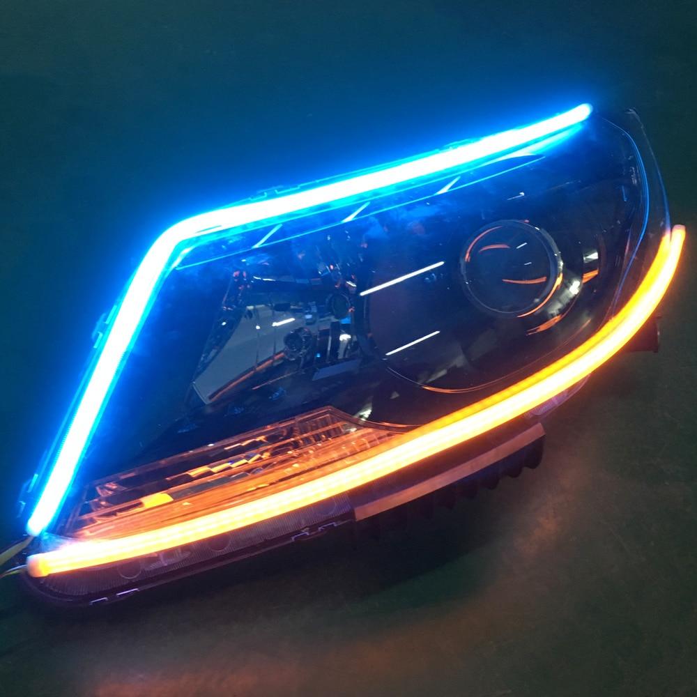 Bottari SpA 13839 LED Running Light Blue