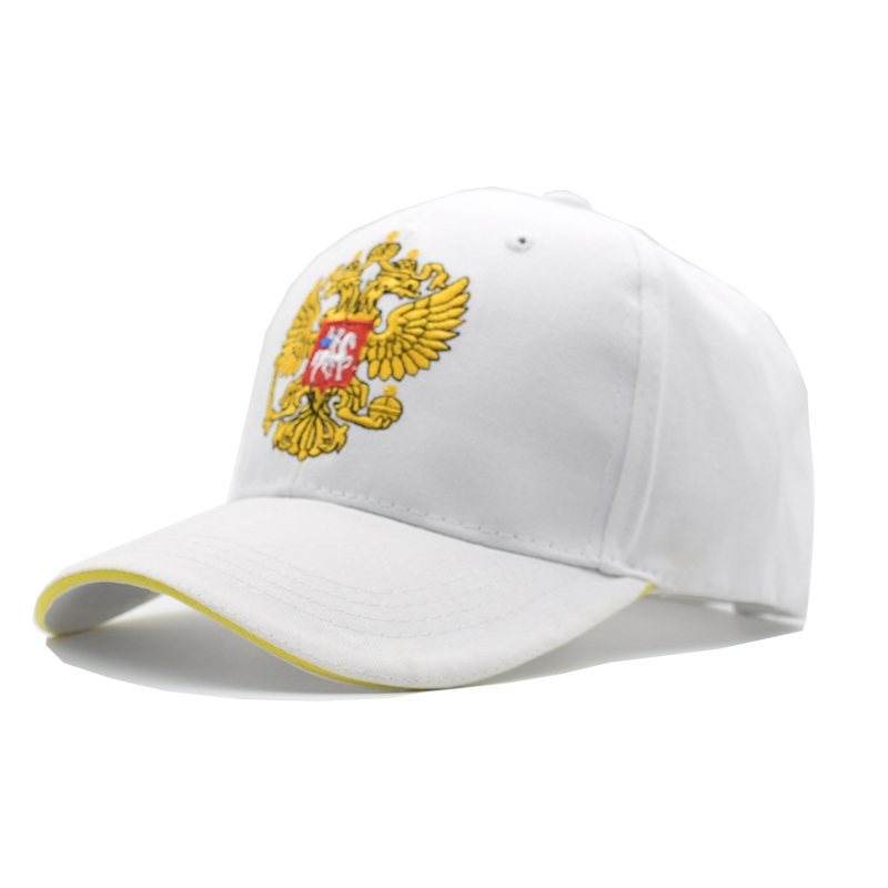 Emblem Caps Russian Baseball