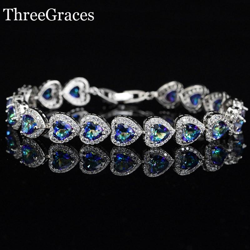 Image Result For Sterling Silver Bracelet Women Cz Crystal