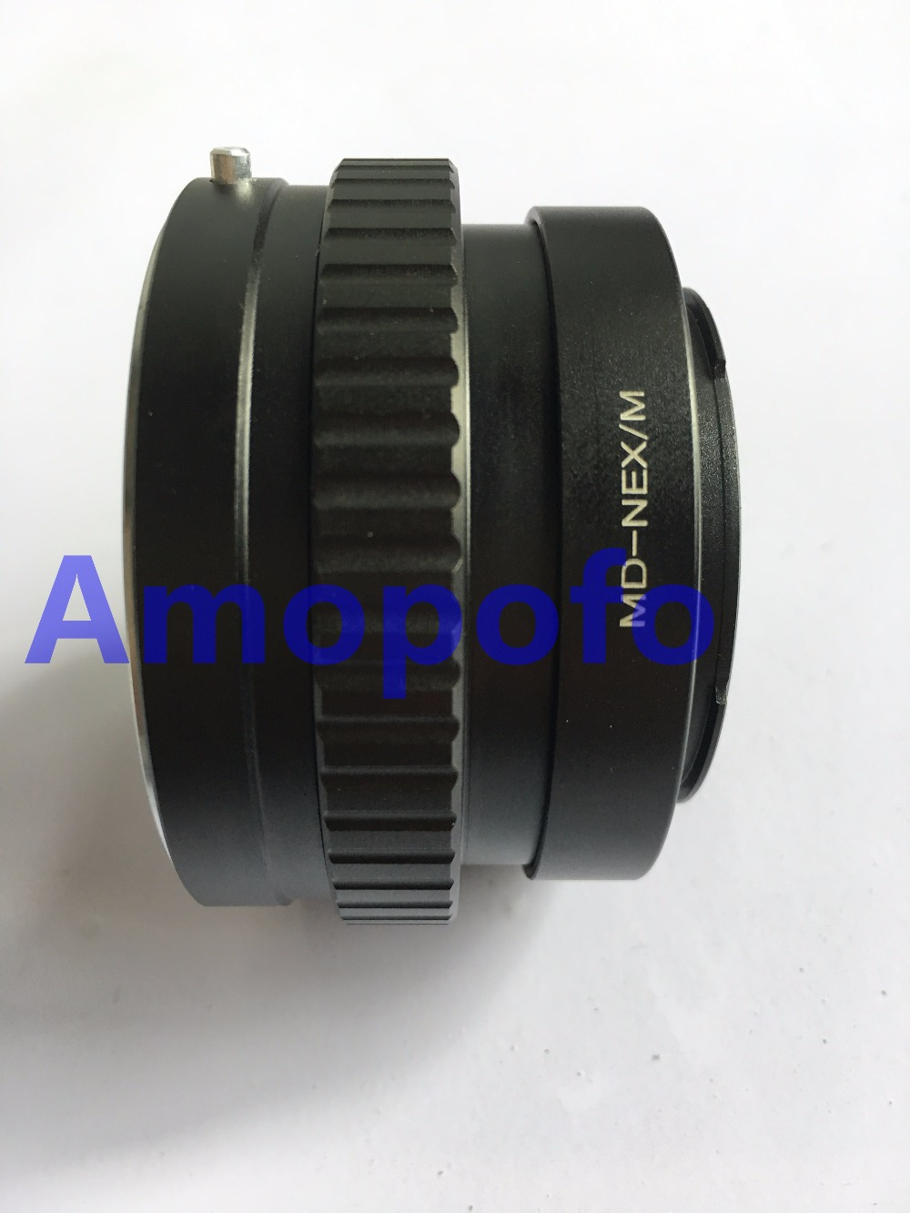 Amopofo MD-NEX/M Adapter for Minolta MD Mount Lens to SonyE Mount - Camera and Photo - Photo 4